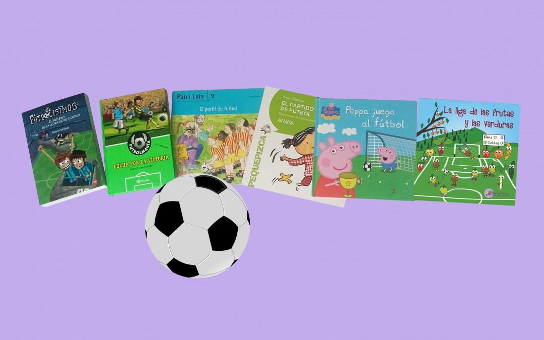 Cuentos de fútbol para todas las edades